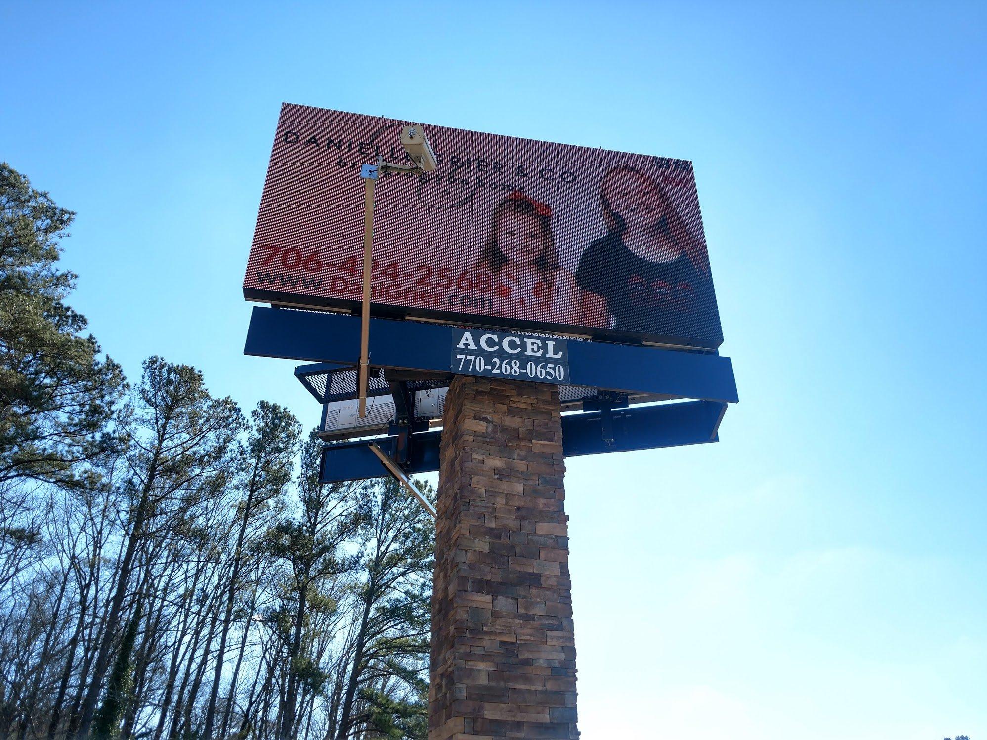 Outdoor-Advertising-Sign #1000 LHR CU -- 1-16-19