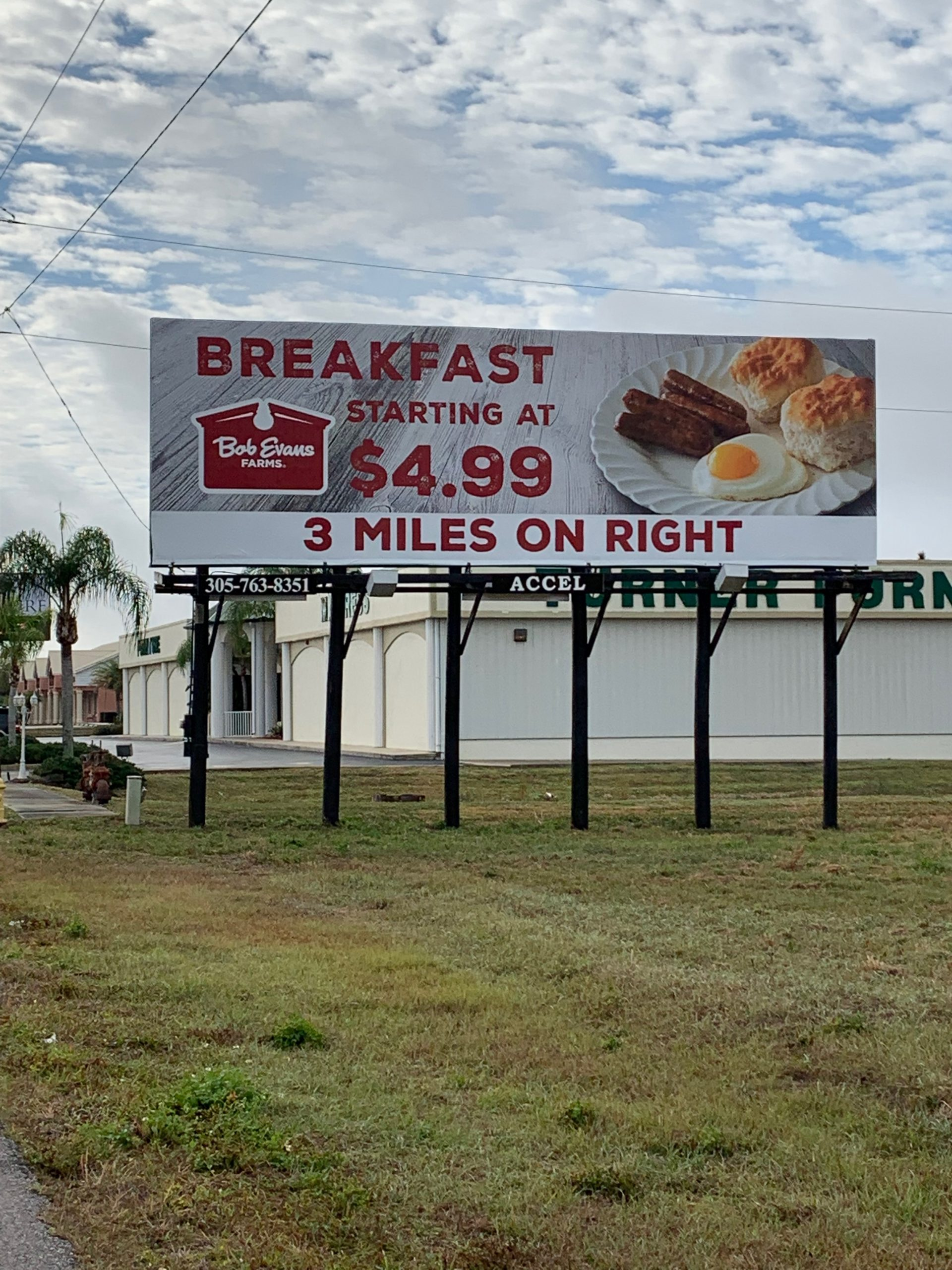 Outdoor-Advertising-Sign #131.1 RHR PoP -- 2-3-19