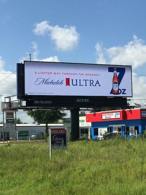 Outdoor-Advertising-Sign #201 RHR CloseStreet1--8-16-18