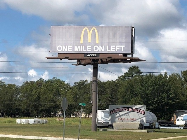 Outdoor-Advertising-Sign #281.2 LHR CU -- 9-30-18