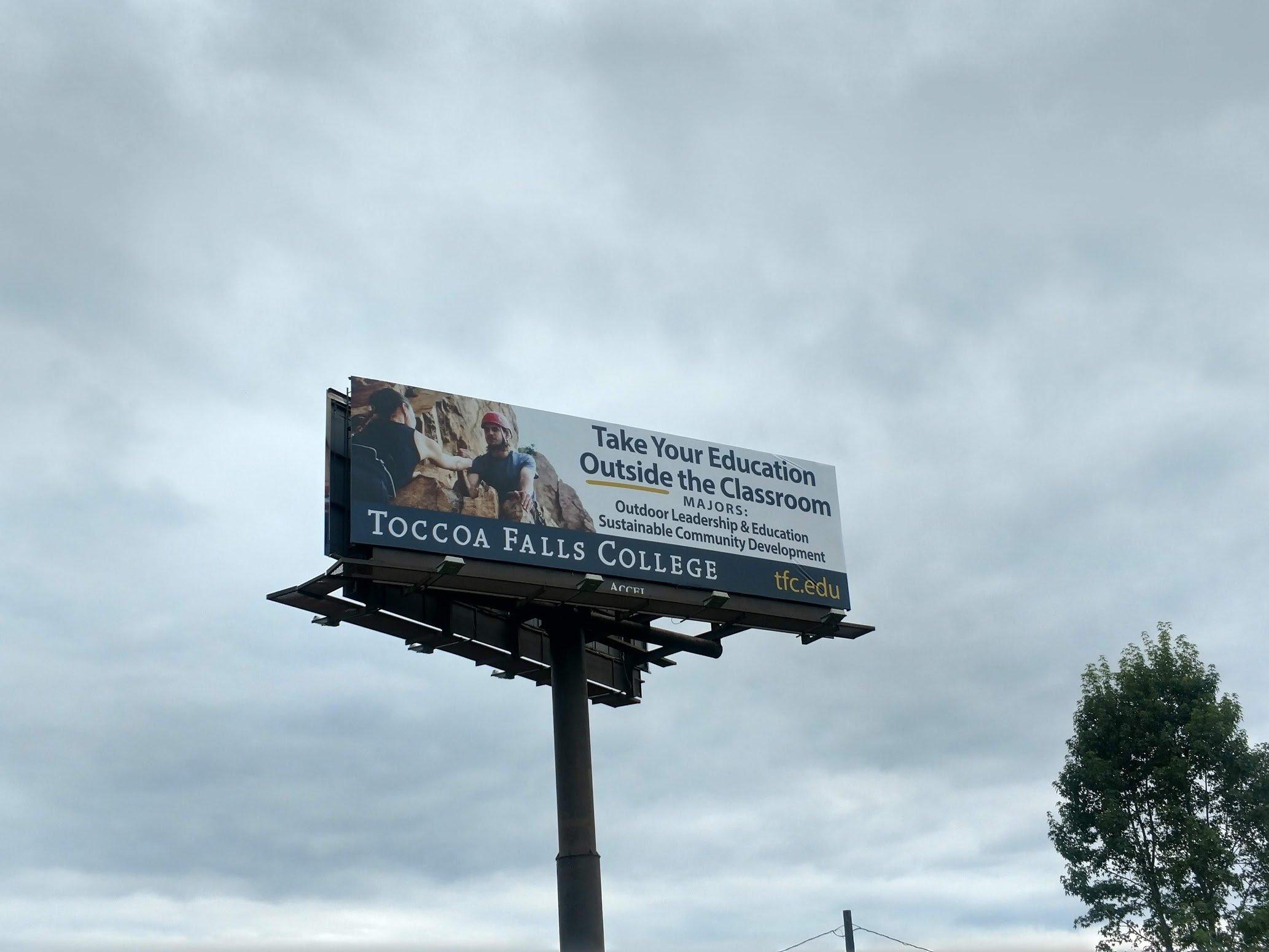 Outdoor-Advertising-Sign #371.1 RHR PoP -- 8-26-19